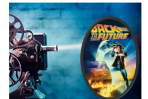 Back to the Future movies and movies posters
