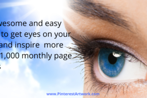 30 ways to inspire 1000+ page views