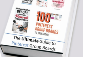 Ultimate Pinterest Group Boards