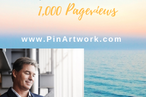 Self reflection - 1,000 pageviews