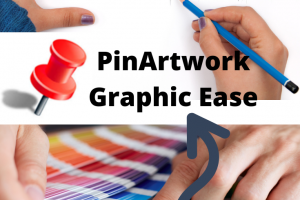 PinArtwork PAGE - learn what makes a good Pinterest pin