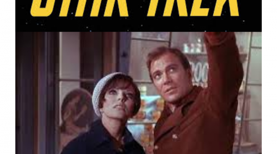 Star Trek - Twas the Night before Christmas
