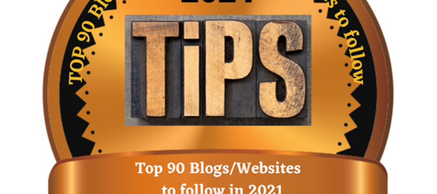 Top 90 Blogging Tips Blogs & Websites to follow in 2021
