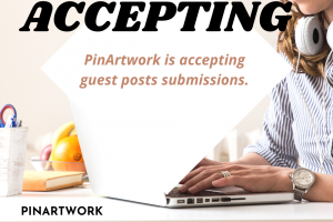 Accepting guest posts