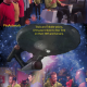 Deep Space Nine presents a Tribute of Star Trek's The Trouble with Tribbles called Trials and Tribble-ations