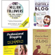 Recommended products for new bloggers
