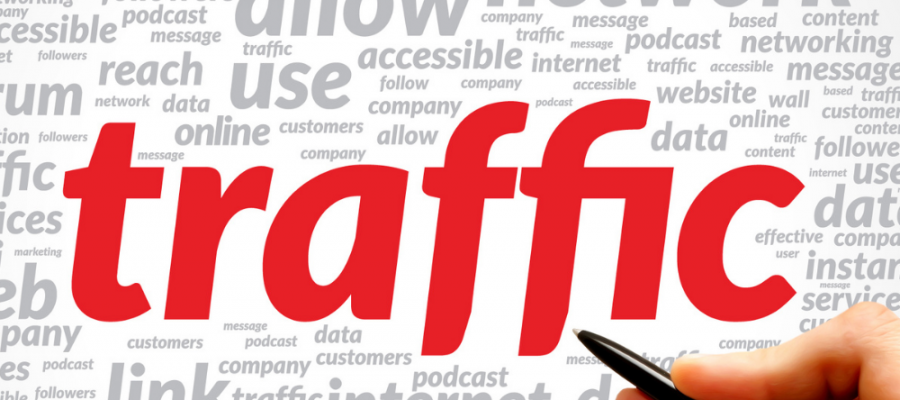 Need more Traffic Focus on using a Holistic SEO Approach