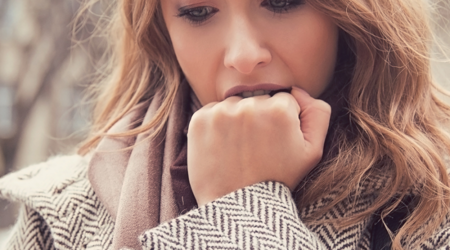 Part 1 – 3 Things to Remember When You Are Anxious